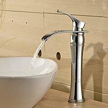 Auralum Wasserhahn Bad Armatur Waschtischarmatur