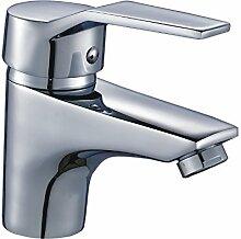 Auralum Wasserhahn Einhebelmischer Armatur Bad