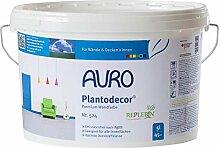 AURO Plantodecor Premium-Wandfarbe Nr. 524 - 5 L