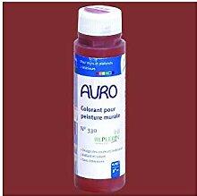 Auro Vollton- und Abtönfarbe (0,25 Liter,