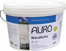 AURO Wandfarbe 1 Liter