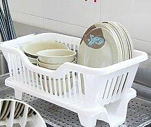 Aus Hochwertigem Kunststoff Drainboard Küche Regal Lishui Geschirr / Küche / Tropf Rack Rack Klammer,Seitliche Abfluss