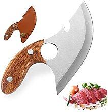 Ausbeinmesser Filetmesser Edelstahl Boning Messer