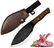 Ausbeinmesser Heavy Duty Outdoor Chef Messer