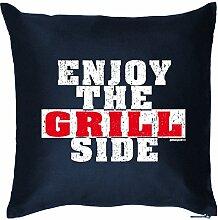 Ausgezeichnete Kissenhülle von Goodman Design : Enjoy the GRILL Side !