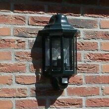 Außen-Wandleuchte 1-flammig Marlow Home Co.