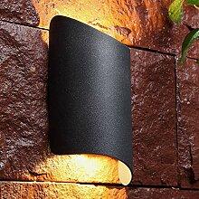Außen-Wandleuchte mit Werkzeugkoffer, 10W LED