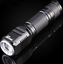 Außenbeleuchtung Blendung Taschenlampe Chargeable
