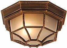 Außenlampe Außenleuchte Terrasse Balkon Veranda