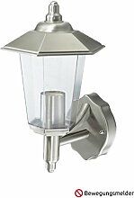 Außenlampe Wandlampe Außenleuchte Edelstahl