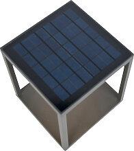 Außenleuchte inkl. Solar, Bewegungsmelder und