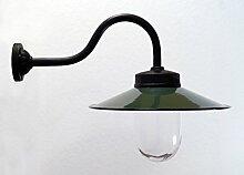 Außenleuchte nach historischem Modell Gartenlampe