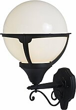Außenleuchte Wandlampe 1x E27 Searchlight 8739