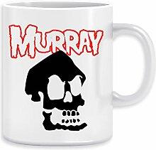 Außenseiter Murray Kaffeebecher Becher Tassen