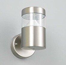 Außenwandleuchte LED 3,6W | Wandlampe modern |