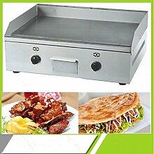 Ausstattung Küchenbedarf Top Edelstahl Gas Hot