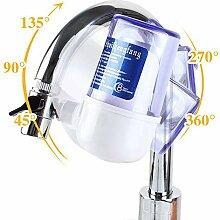 Austauschbarer Wasserhahn-Wasserfilter, mit