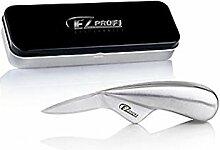 Austern-Messer, EZ-PROFI®, Edelstahl, 1 S