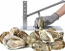 Austernmesser aus Edelstahl – 5892