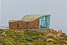 Australien Mount Wellington Hobart Puzzle für
