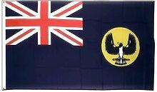 Australien South Flagge, südaustralische Fahne 90