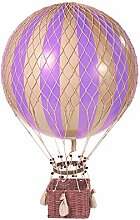 Authentic Models Ballon Royal Aero Violett (32cm)