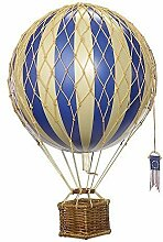 Authentic Models - Dekoballon - Jules Verne -