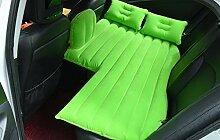 Auto aufblasbares Bett, kann für die Beflockung