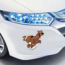 Auto Aufkleber Für Scooby Doo Scooby Doo Hund