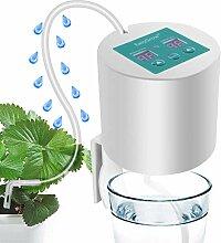 Auto Bewässerungssystem, DIY Auto Drip