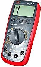 Auto Elektriker Wartung Multimeter Handdigital