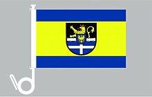 Auto-Fahne: Germersheim (Landkreis) -