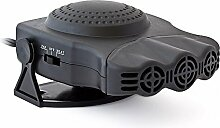 Auto Heizlüfter Ventilator 12V-Anschluss