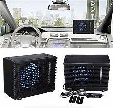 Auto-Klima-Ventilator tragbarer Autokühler