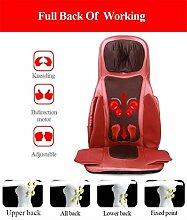 Auto-Massagestuhl, Massage-Stuhl-Kissen mit