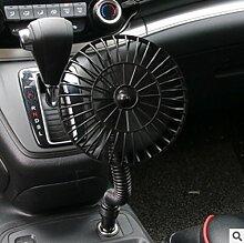 Auto Mini Ventilator lüfter,Schwanenhals Insert