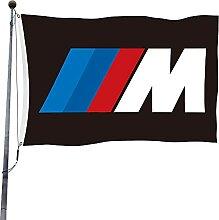 Auto Motorrad Garage Banner funktioniert für BMW