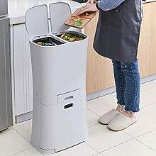 Auto parts Mülleimer für die Küche,