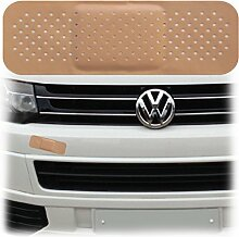 Auto Pflaster Aufkleber für Lackkratzer und Dellen Smart Repair Folienaufkleber 50cm x 17cm