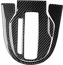 Auto Schalttafel Aufkleber Schaltknauf Trim Fit
