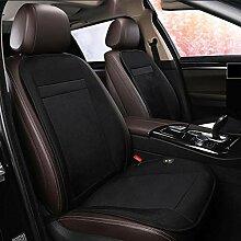 kelihood Auto Sitzheizung Auto Sitzkissen Winter Warm Pl/üsch Beheizbar Sitzauflage Beheizbar Sitzauflage Universal Elektrische Heizung Sitzkissen 12 V