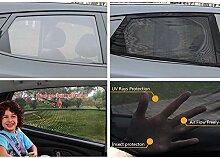 Auto-Sonnenschutz, Auto-Fenster, UV-Strahlen,