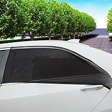 Auto Sonnenschutz Lampenschirme, 2Auto Fenster