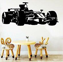 Auto Umweltschutz Wand Vinyl Aufkleber Für Kinder