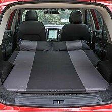 Autobett: Aufblasbares Bett für den