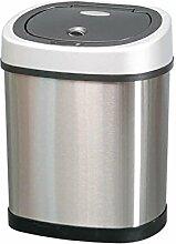 Automatic sensor dustbin Edelstahl-automatischer