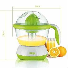 Automatische elektrische Zitruspresse Orange