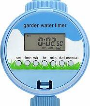 Automatische elektronische Wasserzeitschaltuhr,
