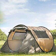 Automatische Instant-Zelt - tragbare Pop-up-Zelte