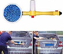 Automatischer Auto-Schaumbürste zum Waschen